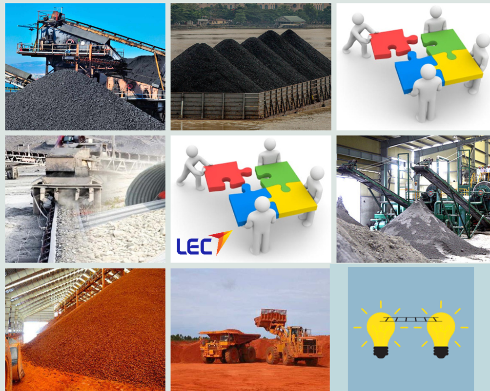 Marketing commodities with LEC Group