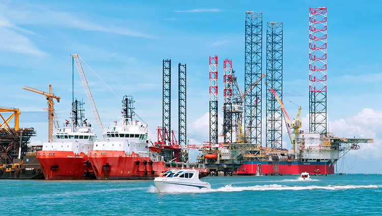 Things to know about exporting goods by sea