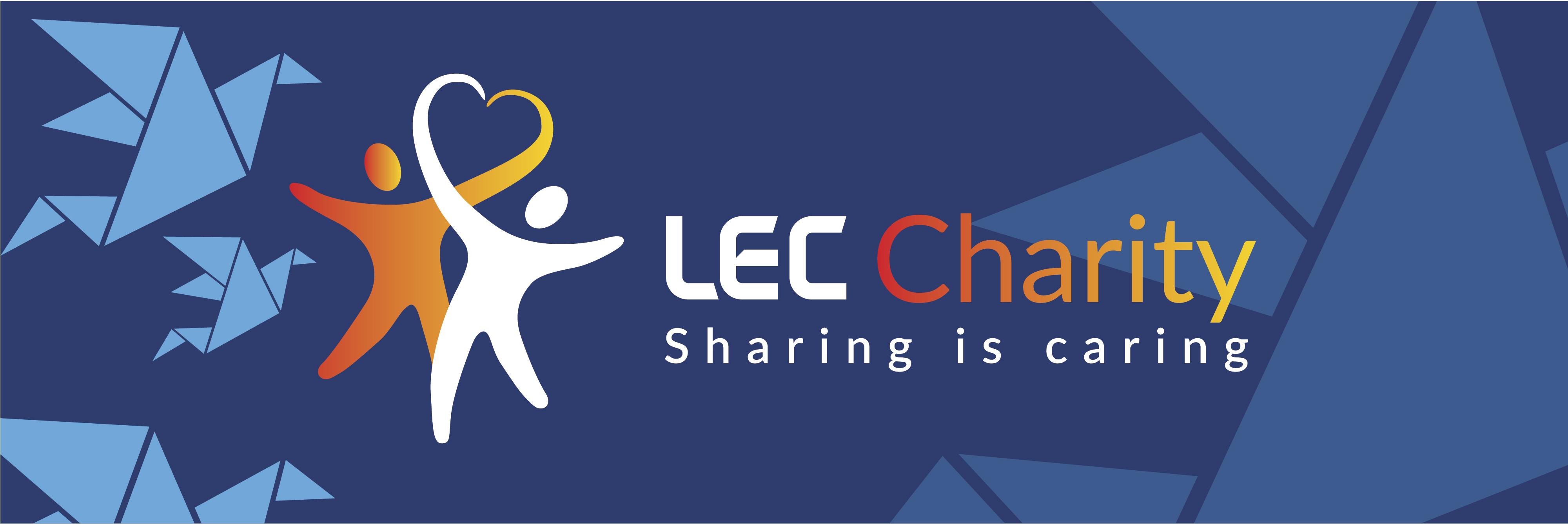 LEC CHARITY - Kỷ niệm 1 năm thành lập 12.12.2019 - 12.12.2020