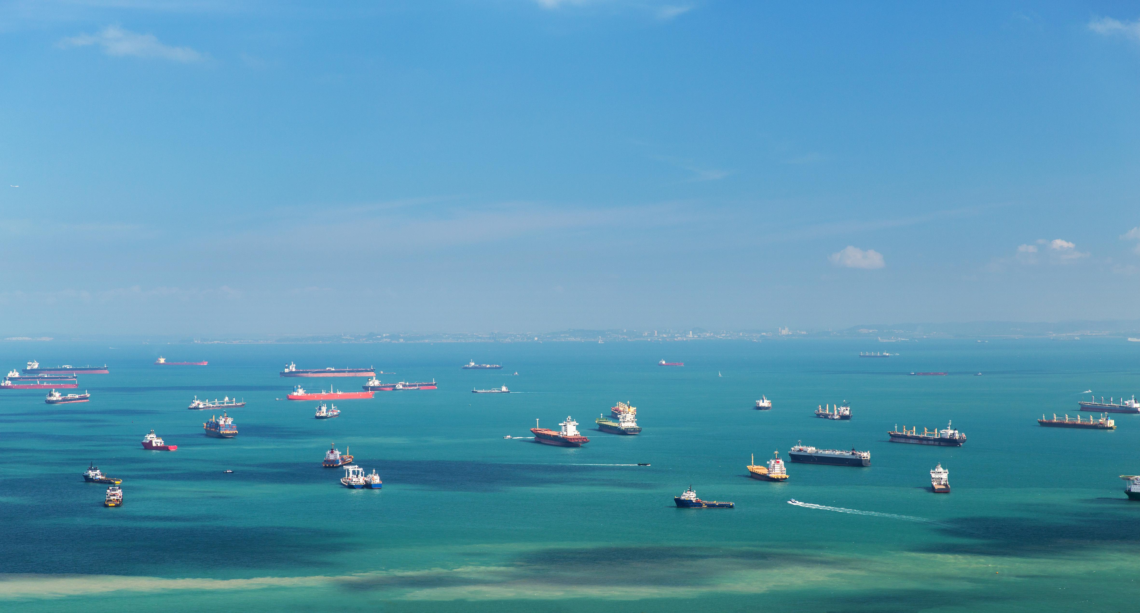 Thời cơ đưa Phú Mỹ vươn lên thành thương cảng hàng đầu Đông Nam Á.