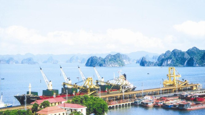 Top 10 largest seaports in Vietnam