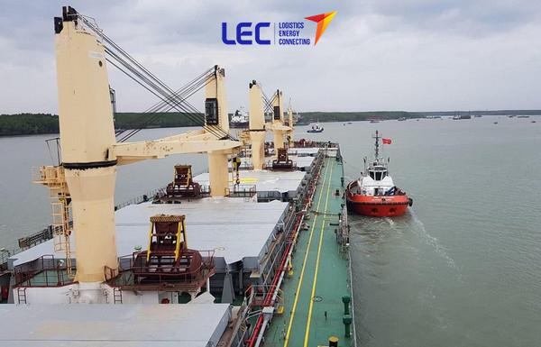 LEC GROUP Vận hành hệ thống Kho Cảng Kết Nối rộng khắp