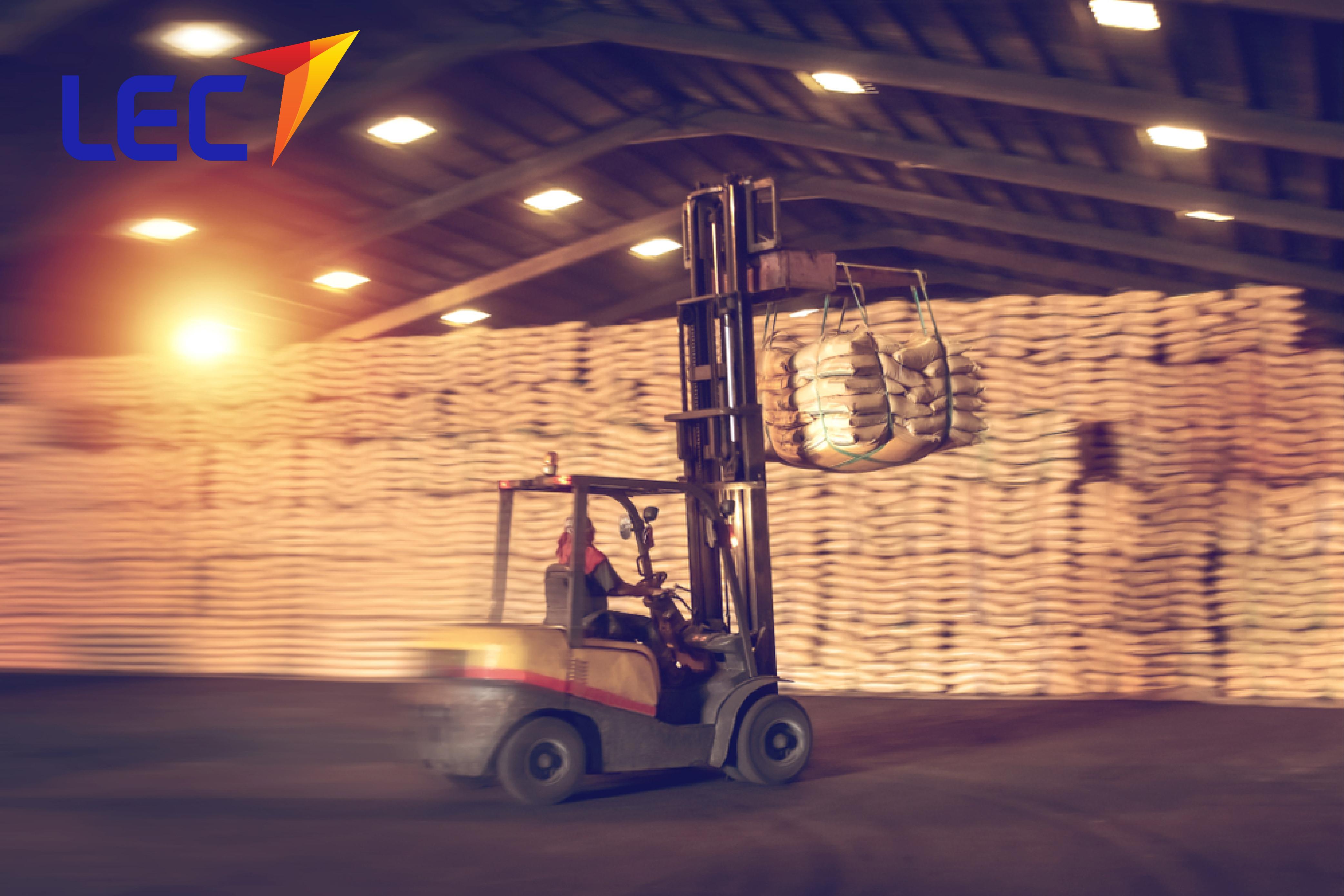 Bonded Warehouse - Advantages and hard