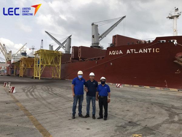 Điều kiện kinh doanh dịch vụ cảng