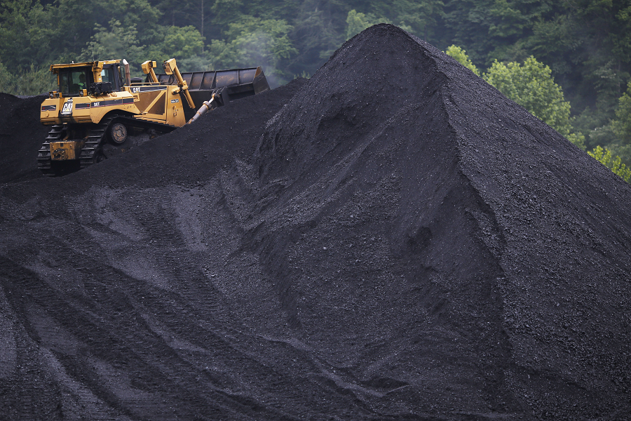 The amount of imported coal increased by more than 12 million tons, more than double the same period last year