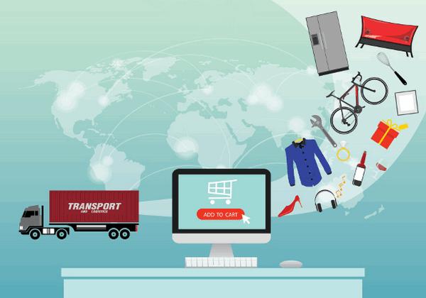 Tình hình logistics thế giới 2019