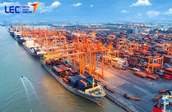 Current situation and prospects of the logistics service industry in Vietnam