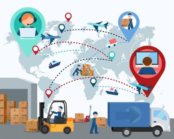 Xây dựng chuỗi cung ứng giai đoạn khủng hoảng