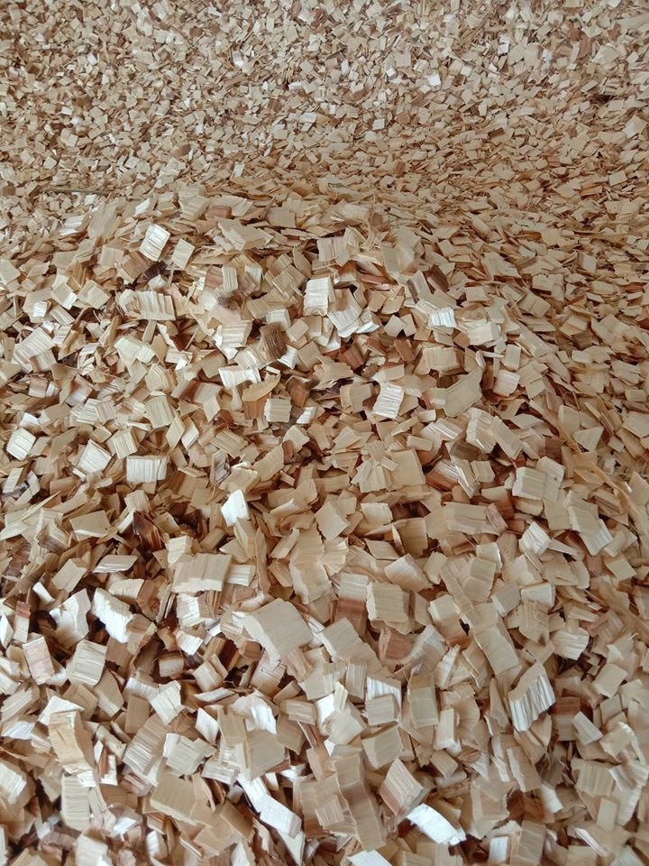 LEC GROUP Wood chip exports